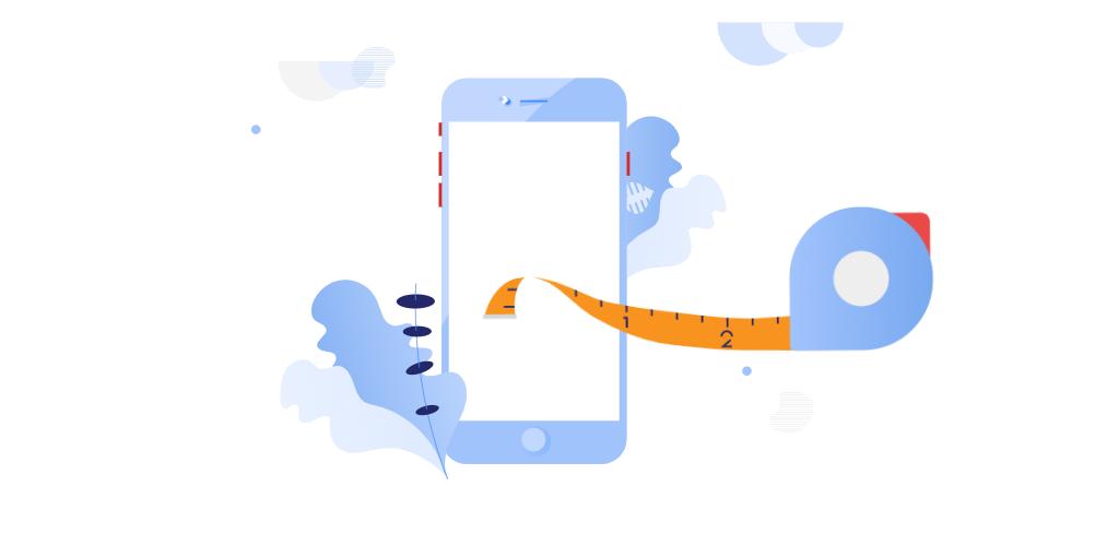 метрики мобильных приложений